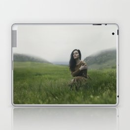 A FOGGY FAIRYTALE Laptop & iPad Skin