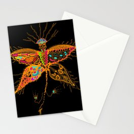Butterfly Spirit Stationery Cards