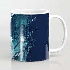 Book of Fantasy Mug