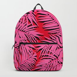 Palm tree no. 2 Backpack