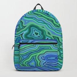 incessant flourescent Backpack
