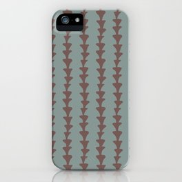 Kelp Forest iPhone Case