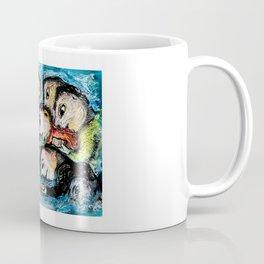 Cell phone addiction Coffee Mug