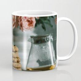 English breakfast Art Print Coffee Mug
