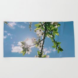 this colors --- love Beach Towel