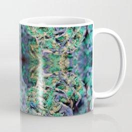 Black Light Nugs Royal Stain Coffee Mug