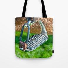 Stirrup Tote Bag