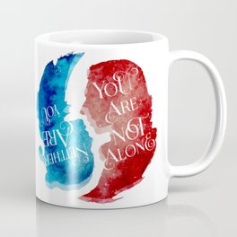 reylo - yin yang Coffee Mug