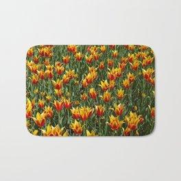 Tulipes Bath Mat