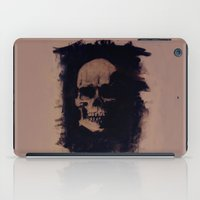 anatomy iPad Cases featuring Anatomy by Notwhatnot