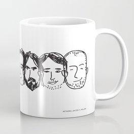 Levones Coffee Mug