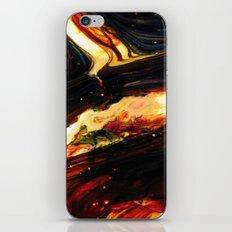 Synapse iPhone & iPod Skin