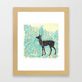 An Enchantment Framed Art Print