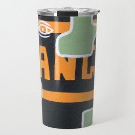 BANGIN Travel Mug