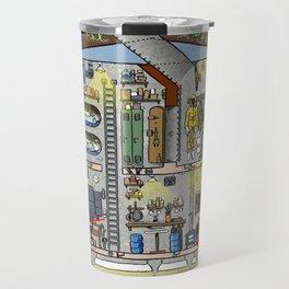 My Bunker Travel Mug
