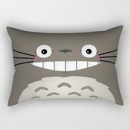 T0toro Rectangular Pillow