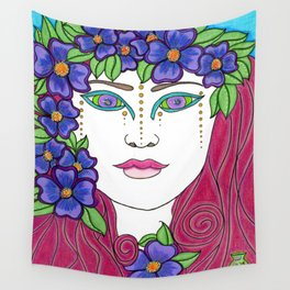 Antheia Wall Tapestry