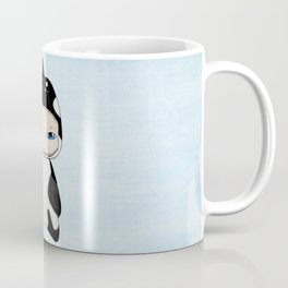 A Boy - Killer Whale Coffee Mug