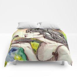 I'm Still Here Comforters