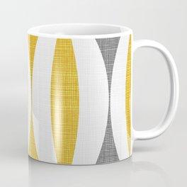 Seventies in Mustard Coffee Mug