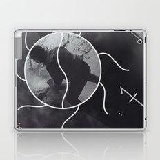 Nightwork Laptop & iPad Skin