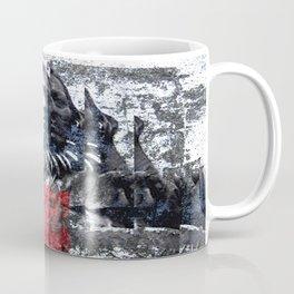 THE ETHNOLOGY Coffee Mug