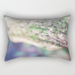 Life in the Undergrowth 01 Rectangular Pillow