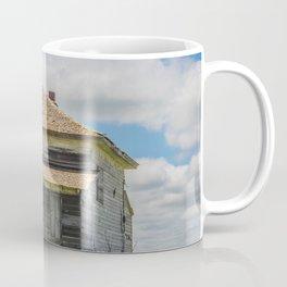 Crofte Township School, North Dakota 2 Coffee Mug