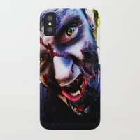 zombies iPhone & iPod Cases featuring Zombies ! by bobbierachelle