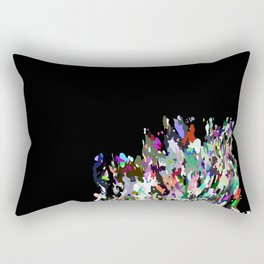 Signature Artwork pt 03 Rectangular Pillow
