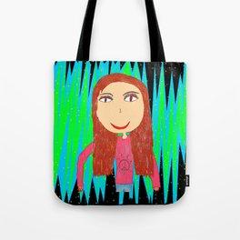 World Peace | Love Spitit Tote Bag