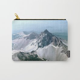 Mount Thielsen, Oregon Carry-All Pouch