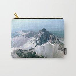Mount Thielsen, Oregon Carry-All Pouch