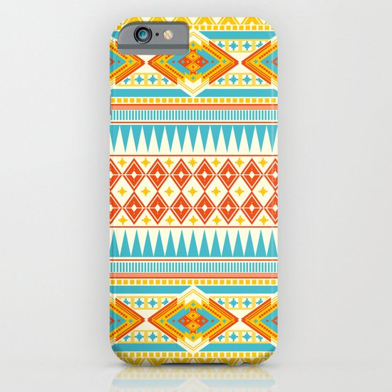 Navajo Four iPhone & iPod Case
