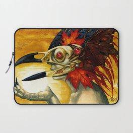 Raptor: Corvus Laptop Sleeve