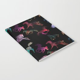 Galaxy Run Notebook