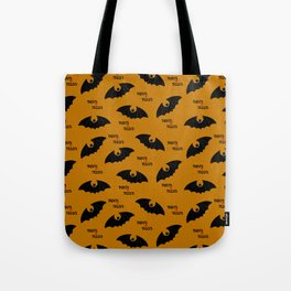 treats or tricks Tote Bag