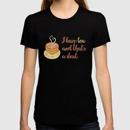 I Have Tea T-shirt