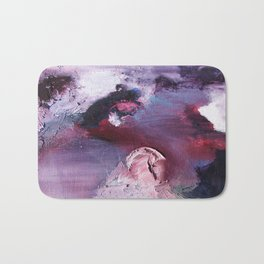To Define Divine (1) Bath Mat