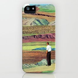 Things You Find in the Wild iPhone Case