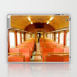 Vintage Train Laptop & iPad Skin