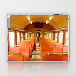 Vintage Train Laptop & iPad Skin
