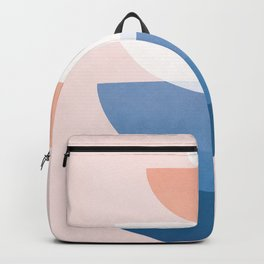 Abstract Stack V Backpack