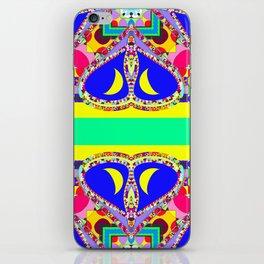 Enu Afolayan iPhone Skin