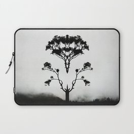 Wings of Solitude Laptop Sleeve