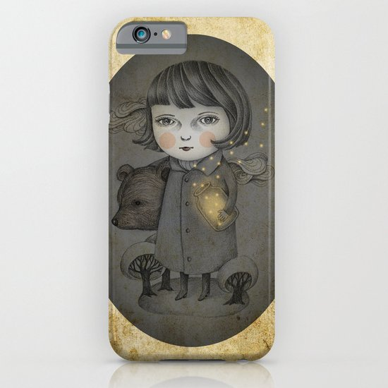 Come Night iPhone & iPod Case