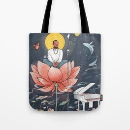 GOOD NEWS - MAC MILLER Tote Bag