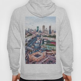 Boston City Hoody