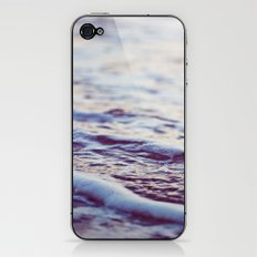 Morning Ocean Waves iPhone & iPod Skin