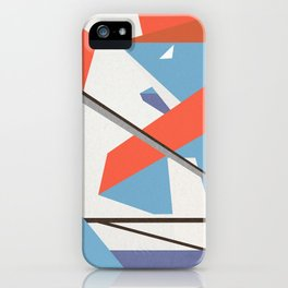 Abstracts iPhone Case